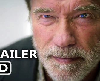 AFTERMATH Official Trailer (2017) Аrnold Schwarzenegger Drama Movie HD