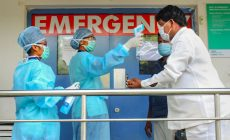 India becomes third country after US, Brazil to cross 4 lakh Covid-19 deaths