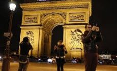Paris monuments remain quiet in wake of terror attacks