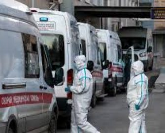 Coronavirus in India live updates: India reports over 3.14 lakh new Covid-19 cases, highest-ever in the world