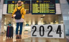 International travel for Aussies won't be back to normal UNTIL 2024, experts warn